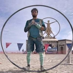 Yoga-Alexis Circusman