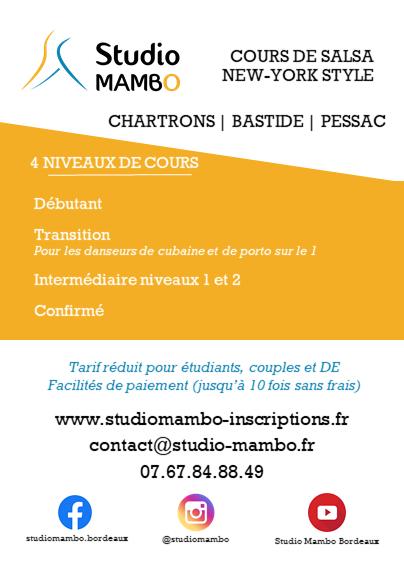 Studio_mambo_Flyer_cours_verso