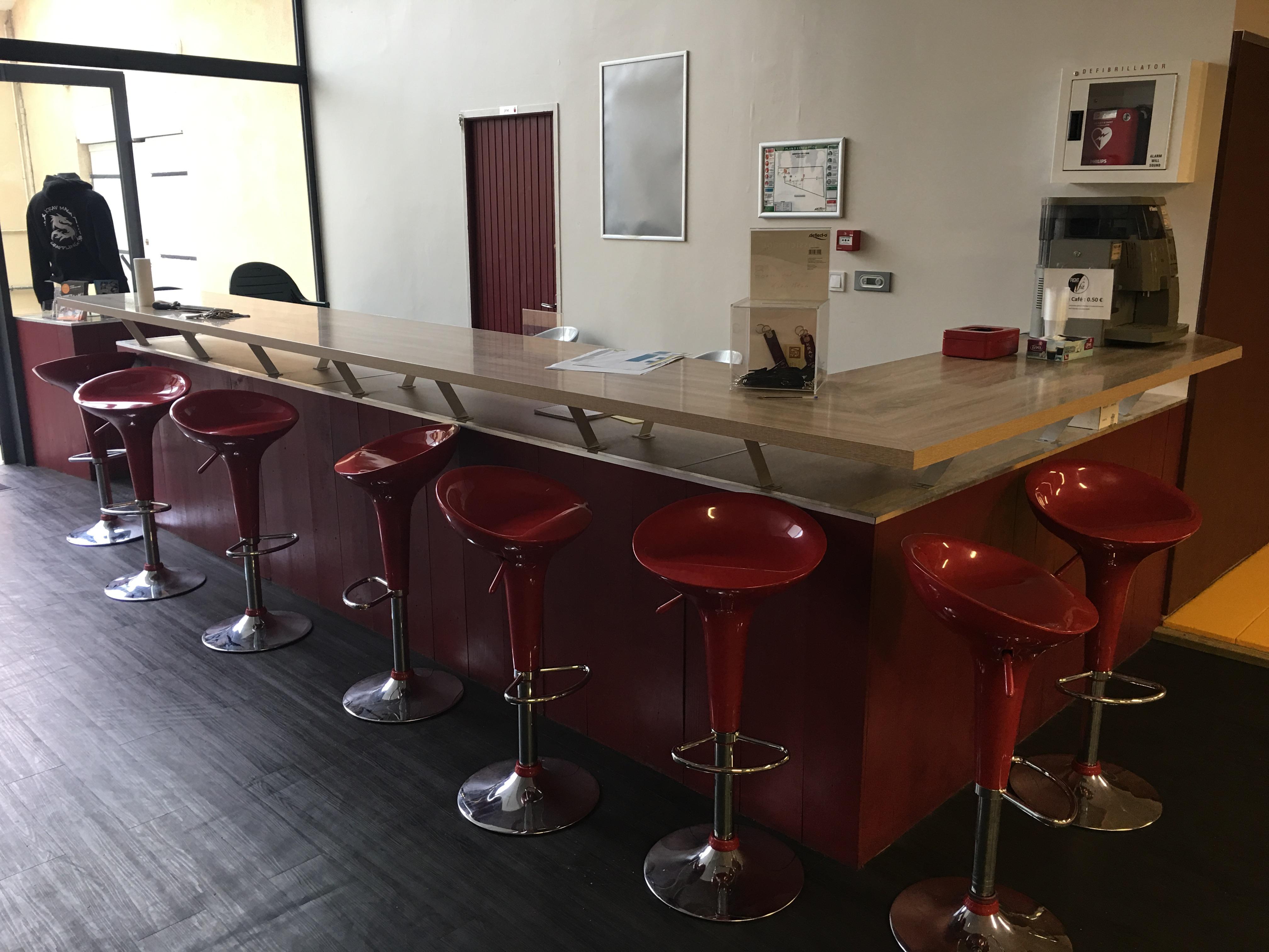Accueil – Bar
